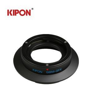 KIPON ROLLEI-GFX  QBM(ローライQBM)-FUJIFILM GFX 50S 富士フイルム マウントアダプター tokyotradingshop