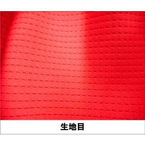 UVカット紅白帽子 tomacroom 08
