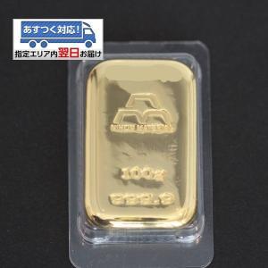 【送料無料】24金 インゴット INGOT [日本マテリアル...