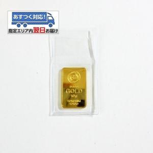 【送料無料】24金 純金 インゴット INGOT [徳力 純金 インゴット 10g] ゴールドバー【...