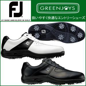 <アクシネットジャパン日本正規品!>  ●フットジョイ 2017 GreenJoys シューズ ●オ...