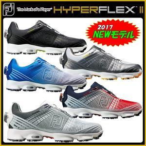 2017 フットジョイ ハイパーフレックス2 ボア Foot...