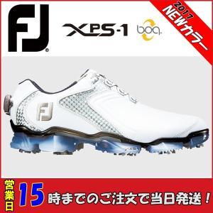 2017 フットジョイ ボア FootJoy XPS-1 B...