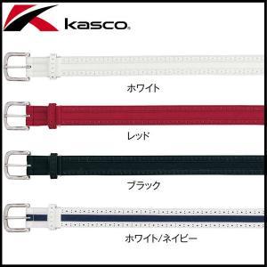 Kasco キャスコ メダリオンベルト KBT-1735 (245022) ゴルフベルト|tomikichi