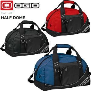 オジオ ボストン OGIO HALF DOME ハーフ ボストンバッグ 711007 tomikichi