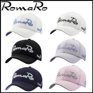 ロマロ 2016 ゴルフキャップ Romaro CAP|tomikichi