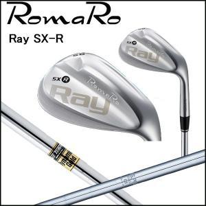 ロマロ レイ ウェッジ RomaRo Ray SX-R WEDGE N.S.PRO950GH/DG-S200|tomikichi
