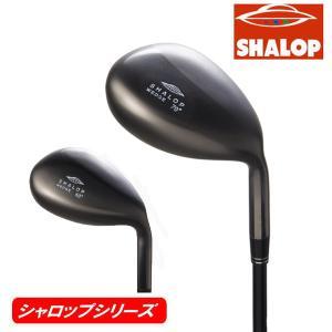 「バンカー専用ウェッジ」 SHALOP シャロップ サンドウェッジ スチールシャフト|tomikichi