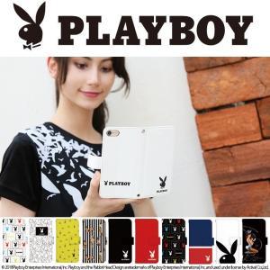 7e83bcd626 Xperia XZs 602SO ケース 手帳型 スマホケース かわいい エクスペリア Softbank ソフトバンク カバー 携帯ケース デザイン  プレイボーイ PLAYBOY plyby