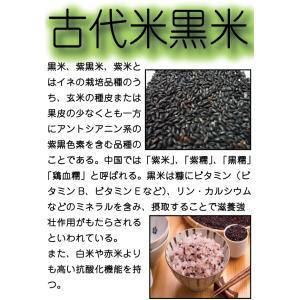 あすつく 九州 熊本県産 黒米 1kg 古代米 くまもとのお米 ミネラル米 美容 美意識 無農薬 tomitasyoten 10