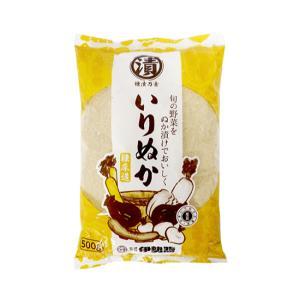 いりぬか / 500g TOMIZ(富澤商店) 和食材(加工食品・調味料) 漬物材料|tomizawa