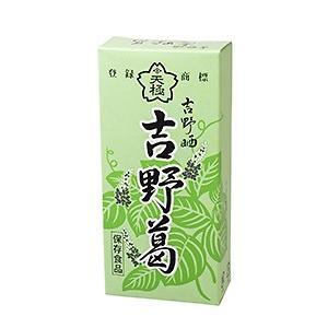 天極 吉野葛 / 150g箱 TOMIZ/cuoca(富澤商店)