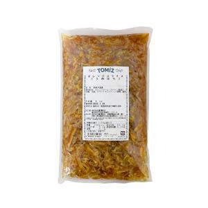 うめはら オレンジスライス / 1kg TOMIZ(富澤商店) 漬込みフルーツ オレンジ・レモンピール