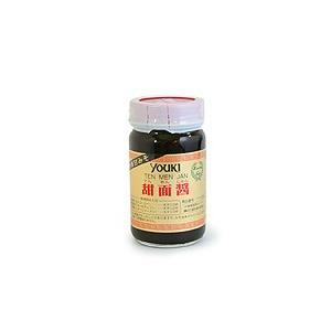 ユウキ 甜面醤(テンメンジャン) / 130g TOMIZ(富澤商店) 中華とアジア食材 調味料(ユ...