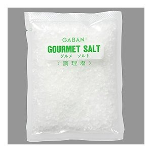 グルメソルト(調理塩) / 100g TOMIZ/cuoca(富澤商店) 塩 その他の塩 tomizawa