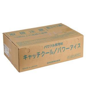 キャッチクール 不織布タイプ(保冷剤)F-50 / 200個 TOMIZ/cuoca(富澤商店)|tomizawa