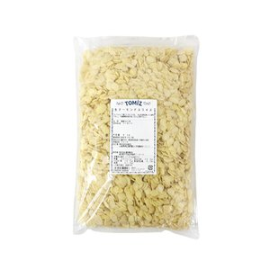 富澤商店(TOMIZ) / ドライフルーツ・ナッツ / 生アーモンドスライス / 1kg TOMIZ/cuoca(富澤商店)の商品画像|ナビ