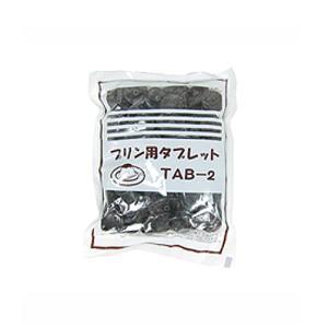 プリン用タブレット / 200g TOMIZ/cuoca(富澤商店)|tomizawa