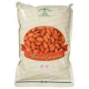 皮付アーモンドプードル / 1kg TOMIZ(富澤商店) アーモンド アーモンドパウダー