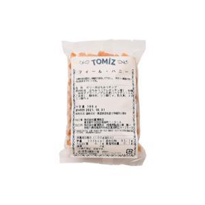 フィール・ハニー / 100g TOMIZ/cuoca(富澤商店)|tomizawa