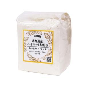 北海道産ハードブレッド専用粉ER(江別製粉) / 250g TOMIZ/cuoca(富澤商店)|TOMIZ-富澤商店
