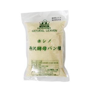 【冷蔵便】ホシノ 丹沢酵母パン種 / 500g TOMIZ/cuoca(富澤商店)|tomizawa