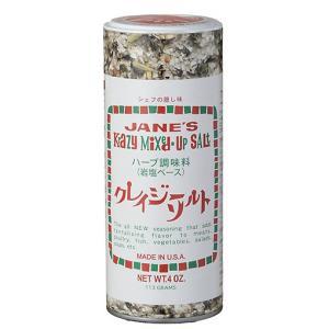 クレイジーソルト / 113g TOMIZ/cuoca(富澤商店) 塩 その他の塩 tomizawa