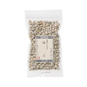 富澤の豆菓子 塩豆 / 140g TOMIZ(富澤商店) スナック 豆菓子