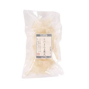 そのまんま寒天 / 15g TOMIZ/cuoca(富澤商店)|tomizawa