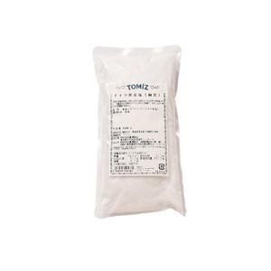 ドイツ産 岩塩(細目) / 500g TOMIZ/cuoca(富澤商店) tomizawa