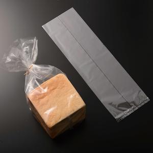 食パン1斤袋 / 100枚 TOMIZ(富澤商店) パン袋 食パン袋|tomizawa