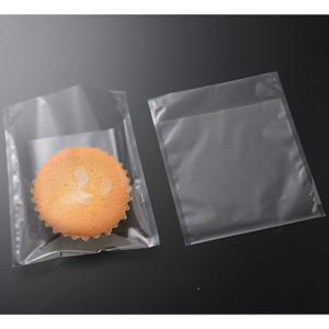 無地マドレーヌ袋(大) / 100枚 TOMIZ(富澤商店) 菓子袋 OPP袋|tomizawa