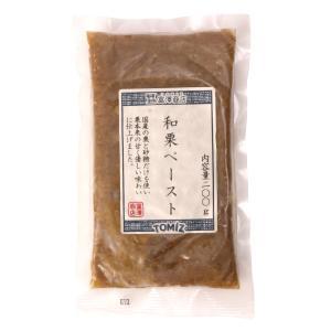 和栗ペースト / 200g TOMIZ(富澤商店) 栗・芋・かぼちゃ マロンペースト