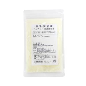 アルブミナ(乾燥卵白) / 30g TOMIZ/cuoca(富澤商店) 卵 乾燥卵白