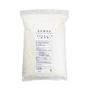 エクリチュール(日清製粉) / 1kg TOMIZ/cuoca(富澤商店)