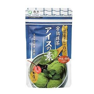 宇治抹茶アイスの素 / 70g TOMIZ/cuoca(富澤商店)|tomizawa