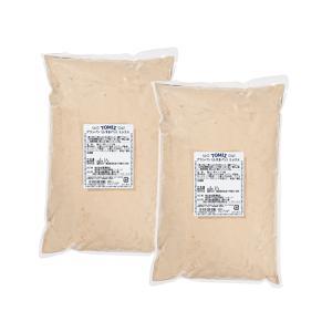 【糖質84%オフ】ふすまパンミックス / 1kg×2個セット TOMIZ/cuoca パン用ミックス粉 HBミックス粉 糖質OFF ブランパン|tomizawa