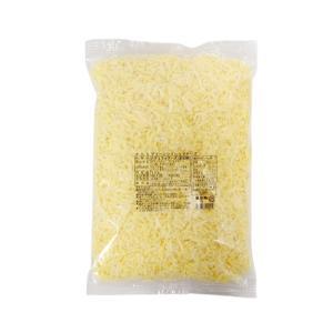 【冷蔵便】グリーンシュレッドチーズ / 1kg ...の商品画像