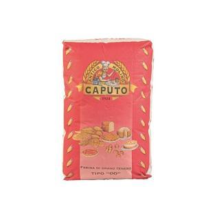 カプート サッコロッソ・リンフォルツァート / 25kg TOMIZ(富澤商店) ピザ用粉 ピザ用粉 イタリア産小麦粉