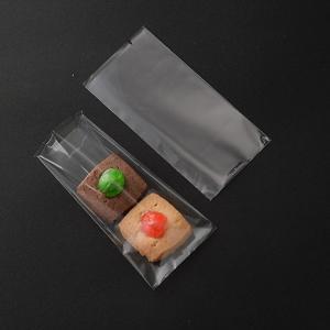 熱シール対応 OPP無地袋 60×120 / 100枚 TOMIZ/cuoca(富澤商店) 菓子袋 OPP袋|tomizawa