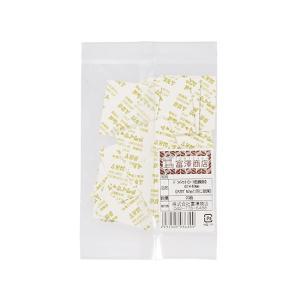 ドライマット(シート乾燥剤)40×40mm / 20枚 TOMIZ(富澤商店) 鮮度保持材 乾燥剤|tomizawa