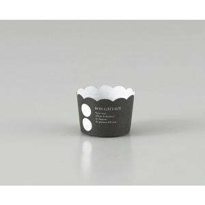 マフィンカップ アーバン M / 10枚 TOMIZ/cuoca(富澤商店) ベーキングカップ マフィンカップ tomizawa