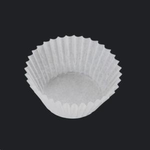 ミニマフィン型用グラシンケース / 54枚 TOMIZ/cuoca(富澤商店) ベーキングカップ グラシンカップ|tomizawa