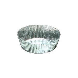 アルミ箔ガレット型6cm10枚 / 10枚 TOMIZ/cuoca(富澤商店)|tomizawa