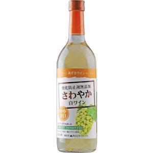 選びぬいたシャルドネぶどうを使用し、酸化防止剤無添加にて丁寧に醸造しました。 ぶどう本来の味わいをい...