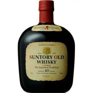 だるまの愛称で愛され続けてきた「オールド」 ウイスキーを愛する多くの人々の舌で鍛えられ、磨かれてきた...