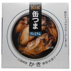 国内産原料にこだわったちょっと贅沢なおつまみ缶詰 K&K缶つ...