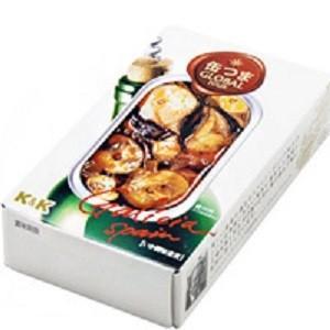 ちょっと贅沢なおつまみ缶詰 K&K缶つま GLOBAL TO...