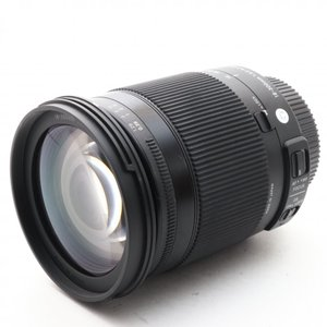 SIGMA Contemporary 18-300mm F3.5-6.3 DC MACRO OS H...
