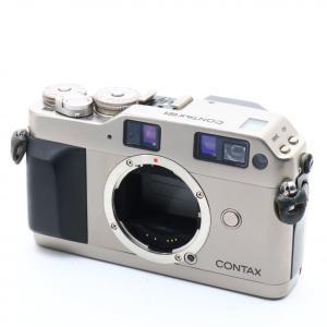 CONTAX G1 コンタックス フィルムカメラ